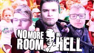 ZAATAKOWAŁO NAS PRZEDSZKOLE! | No More Room In Hell [#54] (With: EKIPA)