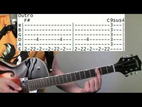 Immigrant Song Guitar Chords by Led Zeppelin with tab for Bass