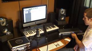 How to set up a home recording studio - The basics needed to start recording at home now