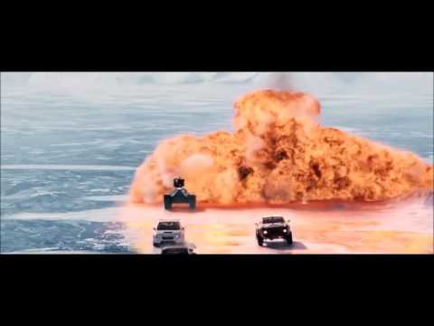 Fast & Furious 8  -  Song - INTO THE SUN