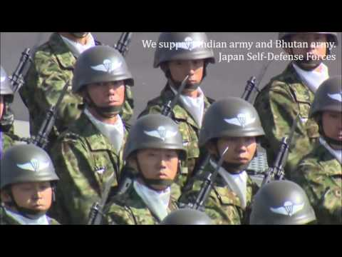 """Bhutan Army"" Bhutan Protests To China Over Border Road Dispute. ""Indian army"""