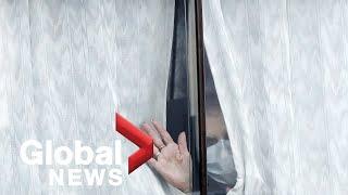 Coronavirus outbreak: More Canadians flying back; South Korea cases soar