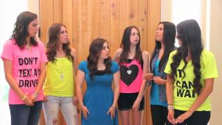 """Some Nights"" by fun. cover by CIMORELLI"