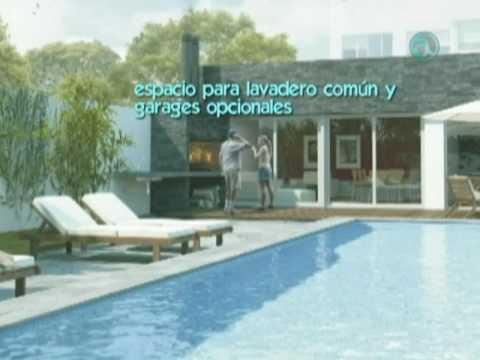 436 - Edificio SOHO PEREIRA (Apartamentos en Alquiler)
