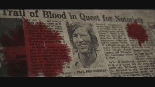 Serial killer documentary | Meet the Casanova Killer called 'more brutal than Bundy'