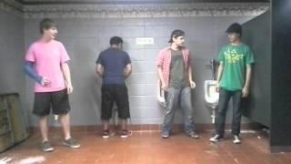 Bathroom Acapella - Vanilla Ice