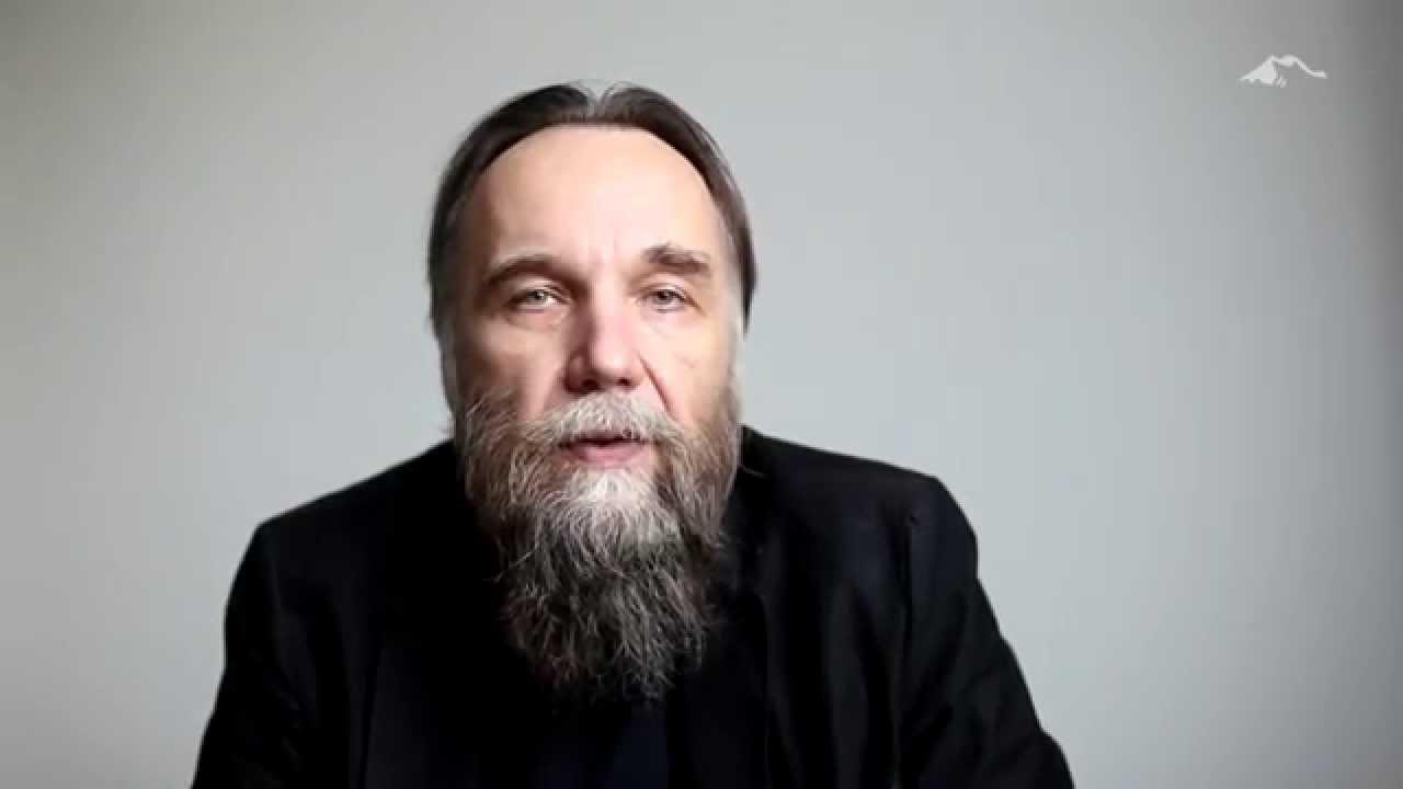 Risultati immagini per Aleksandr Dugin