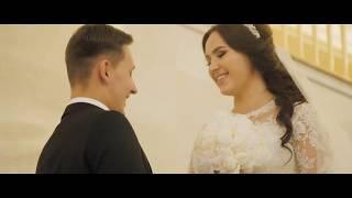 21 января 2018 г. SDE - ролик свадебного торжества  Дмитрия и Валерии