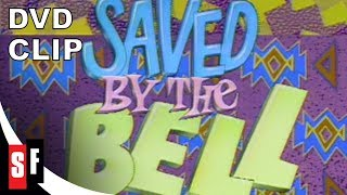 Saved By The Bell: The Complete Series - Clip: Opening Sequence