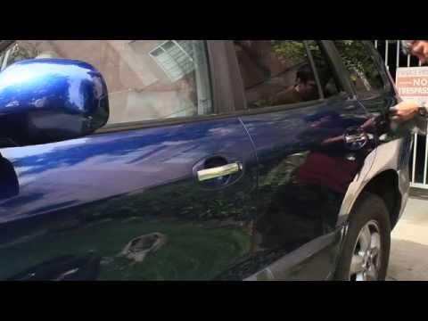 Beautify my Ride Epi 3, Blue Santa Fe