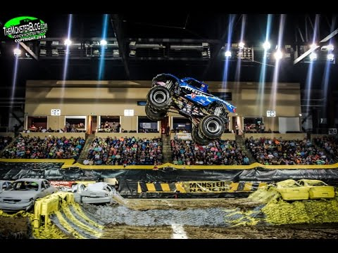 TMB TV: MT Unlimited 7.4 - Monster Nation - Beaumont, TX