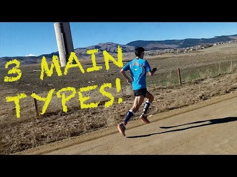 BEST LONG RUN WORKOUTS FOR 5K, 10K, HALF MARATHON, MARATHON, ULTRAS | SAGE RUNNING