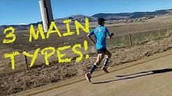 BEST LONG RUN WORKOUTS FOR 5K, 10K, HALF MARATHON, MARATHON, ULTRAS | SAGE RUNNING