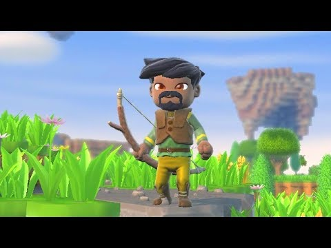 NEW ADVENTURE GAME! - PORTAL KNIGHTS