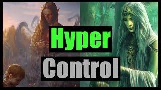 gwent hypercontrol eithne