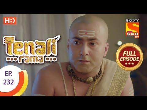 Tenali Rama - Ep 232 - Full Episode - 28th May, 2018