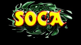 Ultra Soca Mix 2015 - DJ ShaRoc