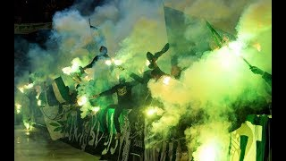 HAMMARBY IF ULTRAS - BEST MOMENTS
