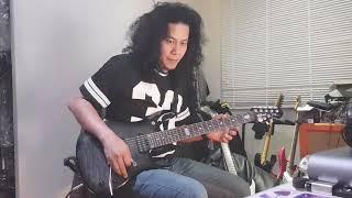 Aishah-janji manis mu...gitar karok