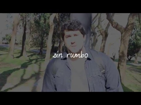 LUGA - Algo Que Buscar (Lyric Video)