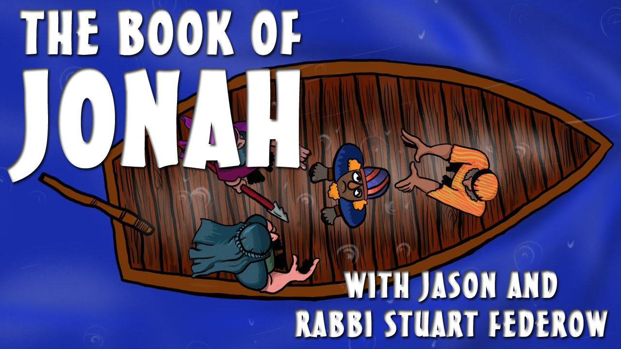 the book of jonah The book of jonah started out entertaining, quickly became disturbing, then got even darker, became kind of boring, and wound up to be quite moving it is the story of a man who throws everything away because of visions he develops, and a woman who has everything taken from her, turning her into a shell of a person.