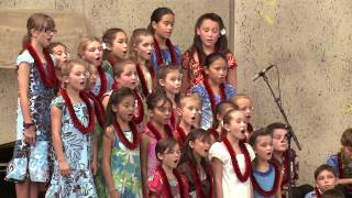 When You Wish Upon a Star-HEARTS INTERMEDIATE GIRL CHOIR