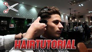 Wie schneide und style ich meine Haare? l YaviTV