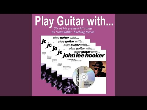Think Twice Before You Go (backing track only without guitar) mp3