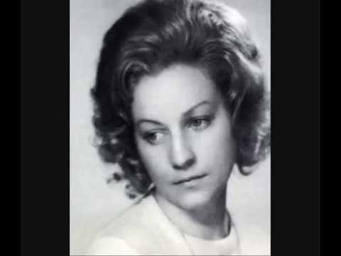 Bach Goldberg Variations (selection) Bronisława Kawalla 1989 Goldgerg Variationen