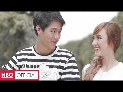 [Official MV.] Because of you - Ploychompoo (Jannine W)