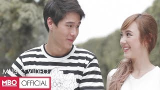 [Official MV.] อาจเป็นเพราะ (Because of you) - Ploychompoo (Jannine W)