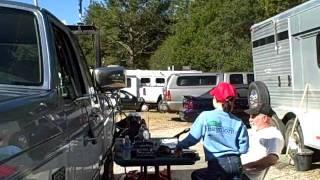 Banana Slug Trail Trials - Net Control