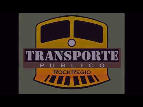 Tu no puedes creer (video oficial) Transporte publico