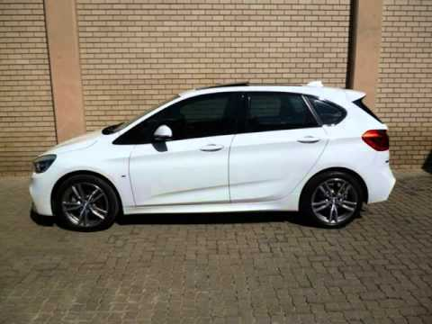 2015 bmw 2 series 218i m sport active tourer a t auto for. Black Bedroom Furniture Sets. Home Design Ideas