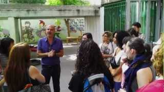 The Silberman School of Social Work - Israel Travel Study Course Spring 2012