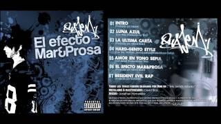 06. Quajen - El Efecto Mar&Prosa. (Producido por Alkimia Beatz)