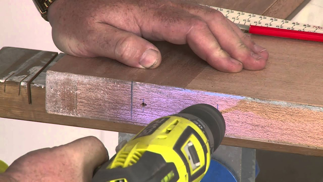 How To Install Sliding Doors Diy At Bunnings Youtube