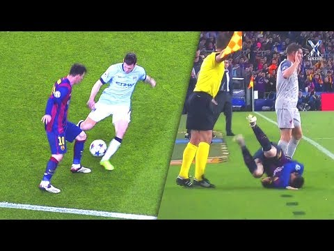 Sensational Revenge Moments In Football