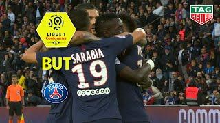 But Idrissa GUEYE (59') / Paris Saint-Germain - Angers SCO (4-0)  (PARIS-SCO)/ 2019-20