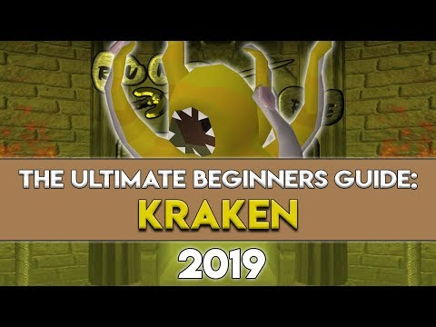 2019 Kraken Guide: Everything You Need To Know