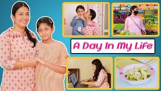 My Daily Routine With My Daughter | CookWithNisha