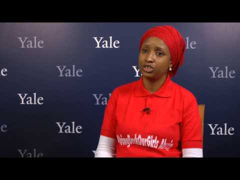 #BringBackOurGirls: Insights from the Founder