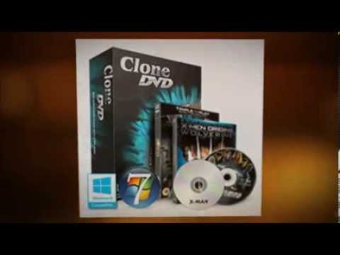 DVD Cloner | Powerful DVD Cloner Software For Perfect Backups