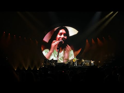 Alessia Cara - October - Rogers Center - Shawn Mendes The Tour