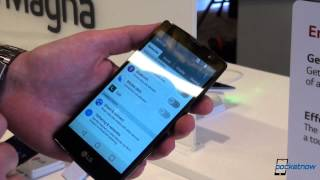 LG Magna MWC 2015 first impressions | Pocketnow