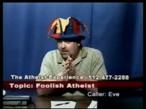 Proof Of God: The Banana - The Atheist's Nightmare?