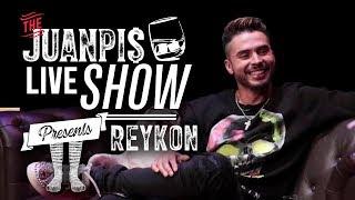 The Juanpis Live Show - Entrevista Reykon