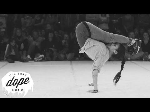 Soho - Hot Music (DJ Plash One Edit) | Bboy Breakdance Music