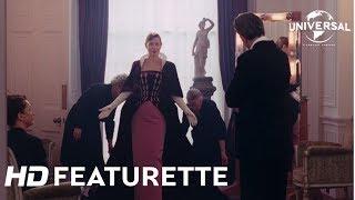 """Phantom Thread / Featurette """"Les Costumes"""" VOST [Au cinéma le 14 février]"""