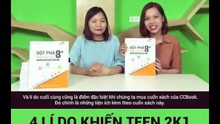Video review - Đột phá 8+ kì thi THPT Quốc gia môn Hoá học
